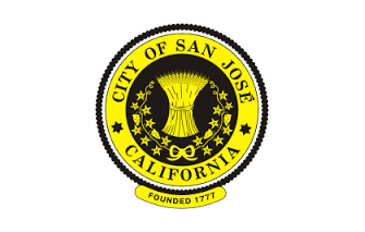 Logo San José California