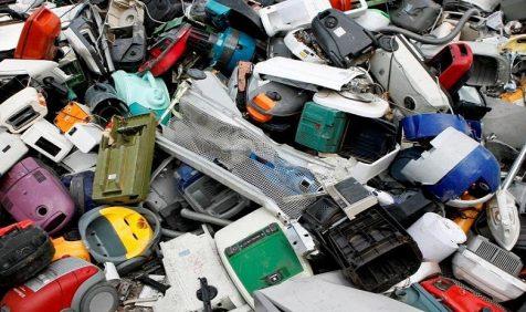 residus d'aparells elèctrics i electrònics