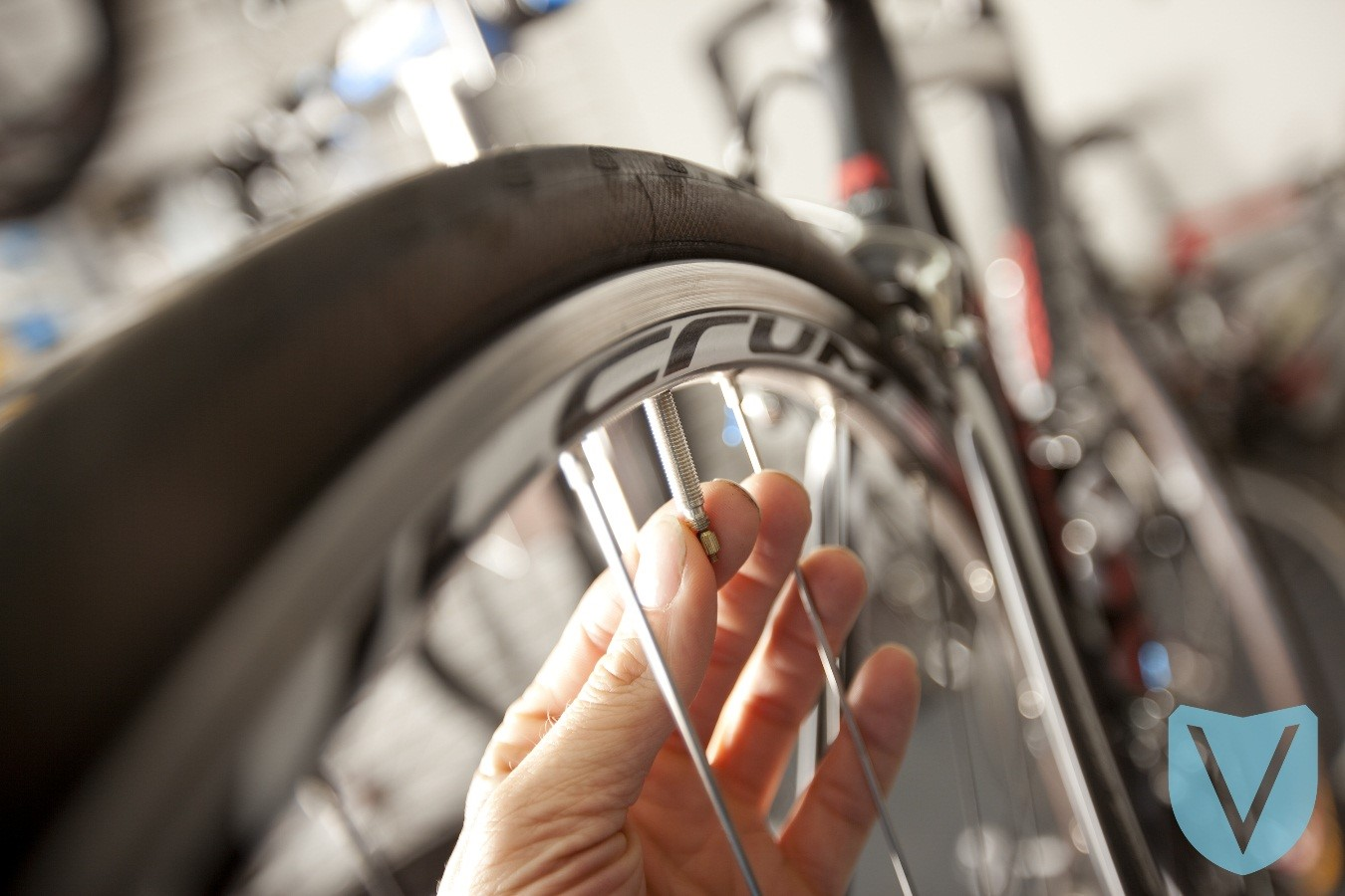 how to keep up with the bicycle maintenance