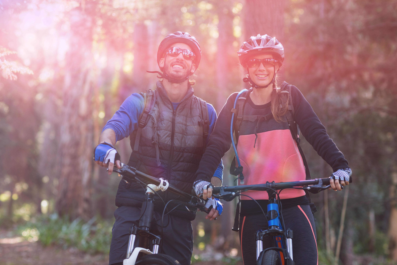 consejos para practicar ciclismo