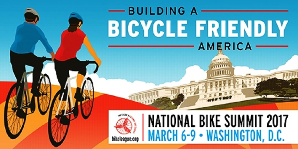 Zicla sponsors the National Bike Summit 2017.