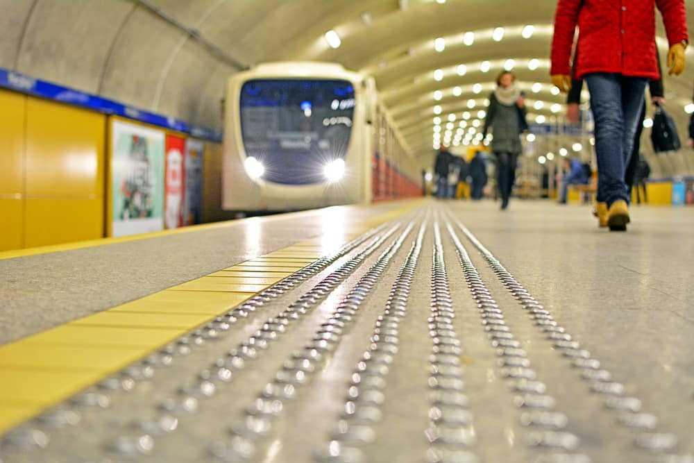 accesibilidad medios transporte