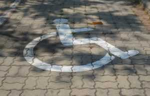 accesibilidad urbana
