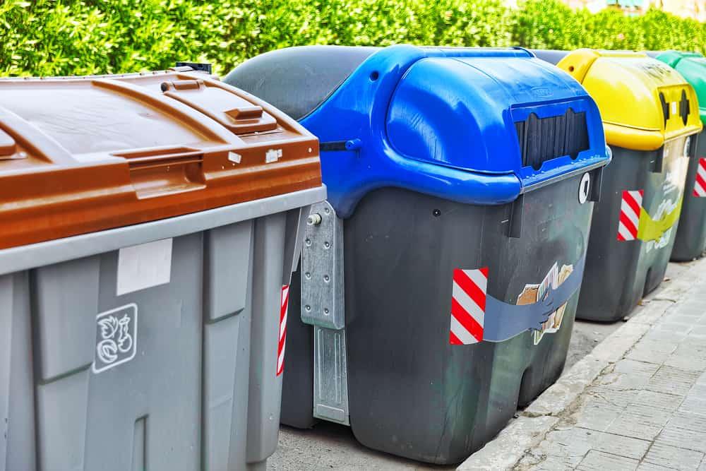 como superar basura domestica
