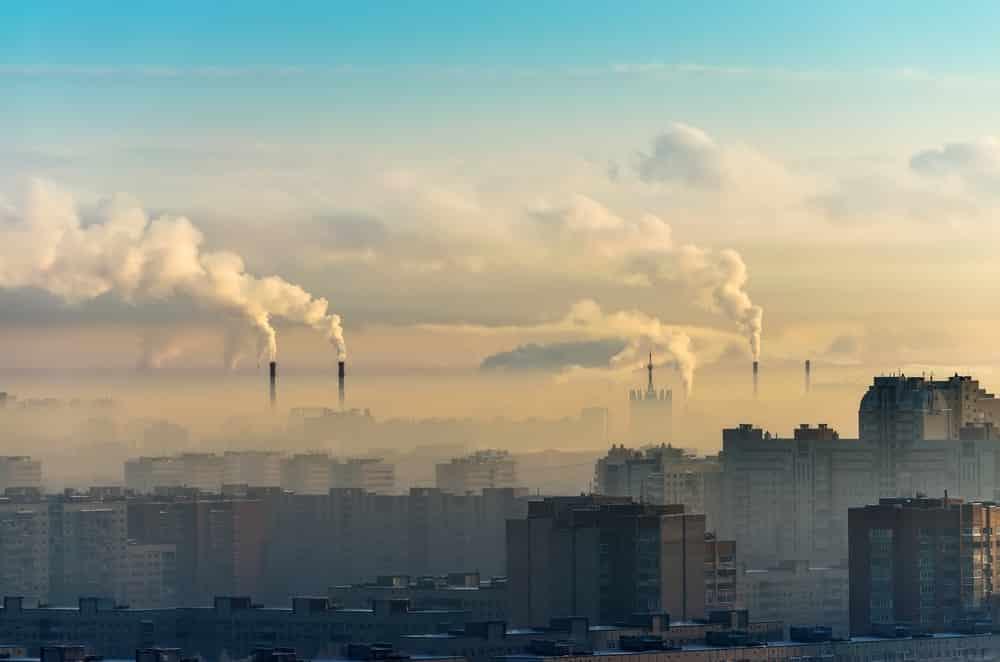 ciudades mas contaminadas europa