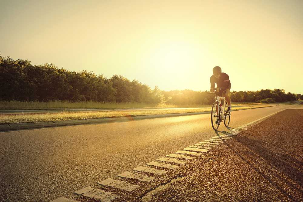 Increase Endurance In Cycling