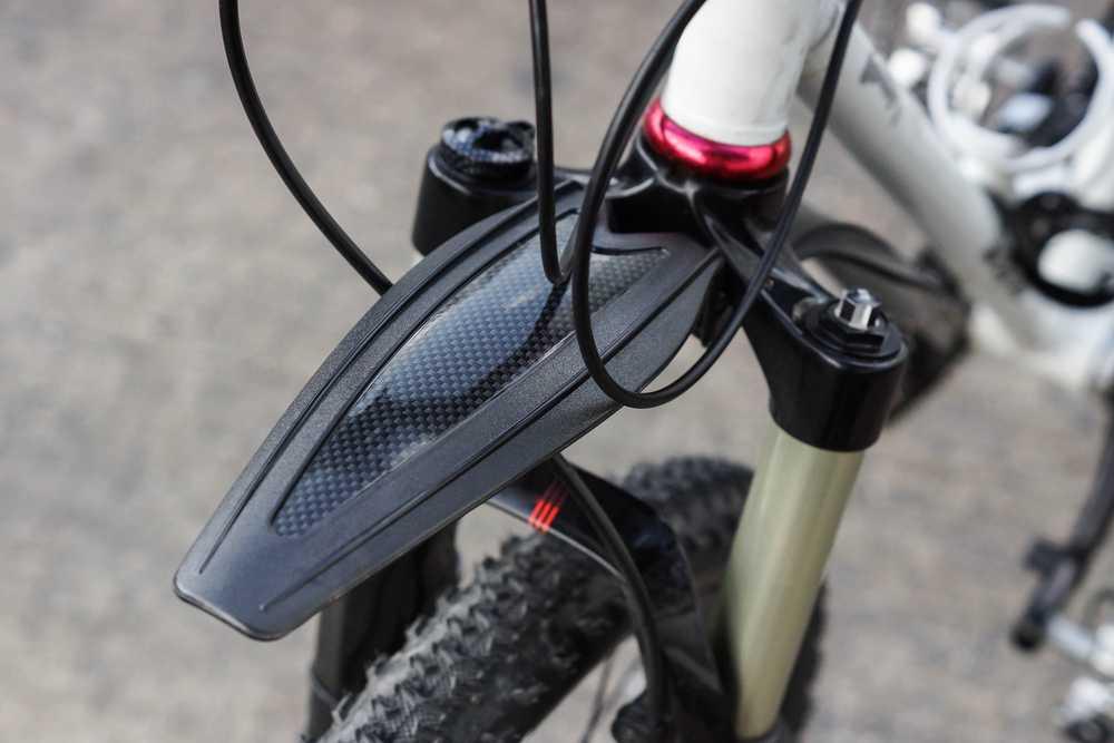 carbon fiber applications bikes