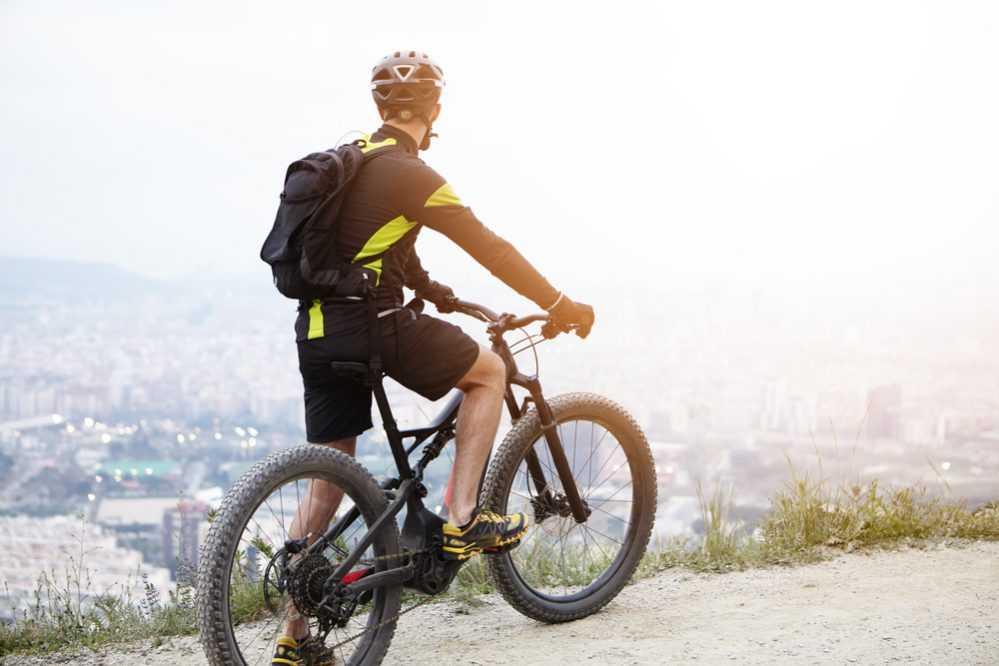 Diferencias bici de montaña y ciudad
