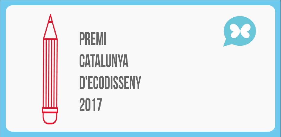 Kataluniako Ekodiseinu Saria