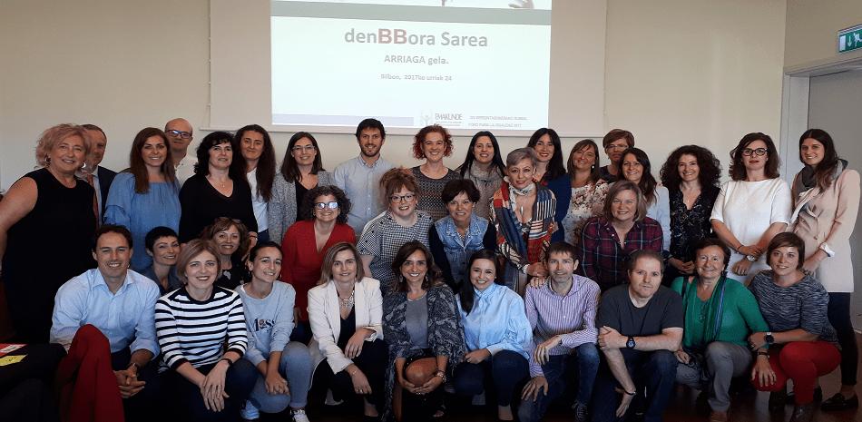 denBBora Sarea