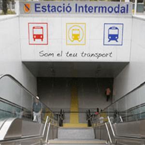 la intermodalidad del transporte