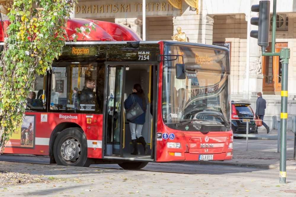 plataforma modulares de autobus