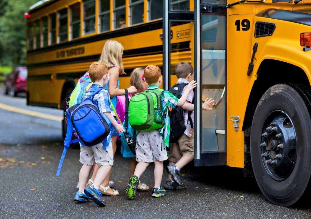 smart bus stops
