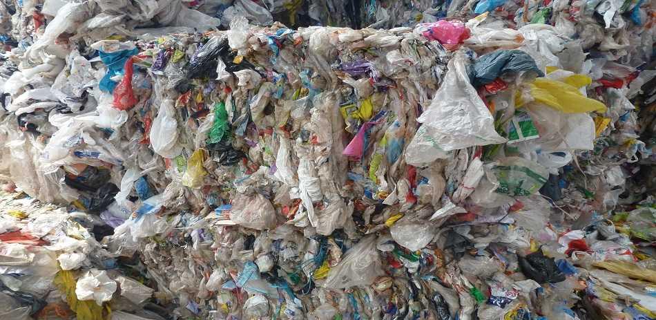 hondakin plastikoen amaierararko aliantza