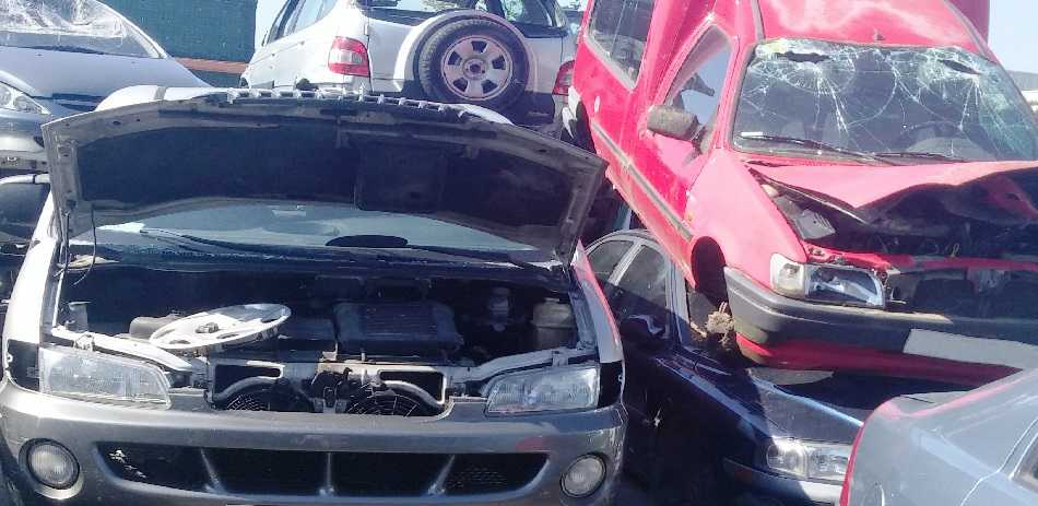 Car Mining