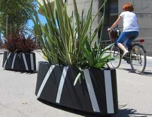 ciclistes i vianants