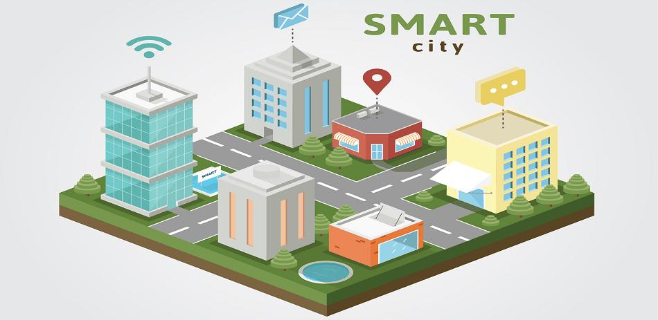 proyecto mi ciudad inteligente