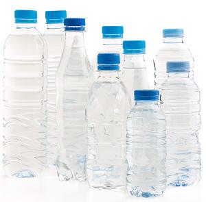 envases de un sólo uso