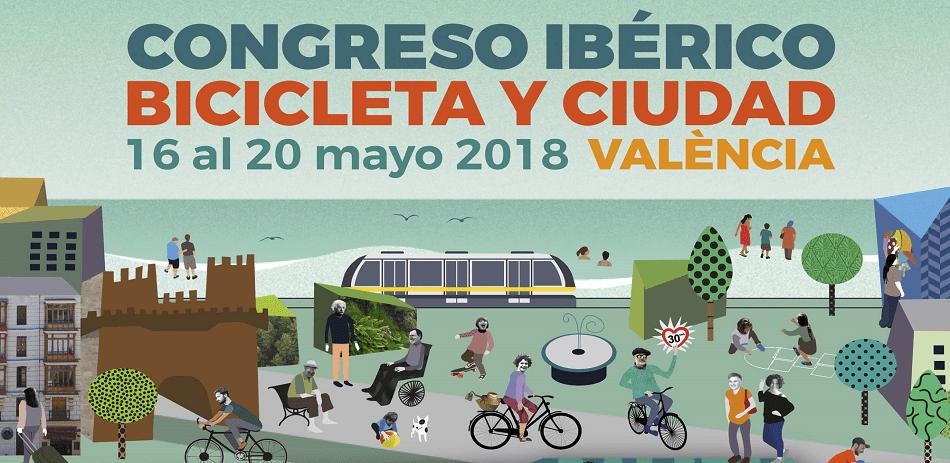 Bizikleta eta Hiri Kongresu Iberikoa