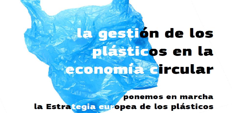 Europako plastikoen estrategia