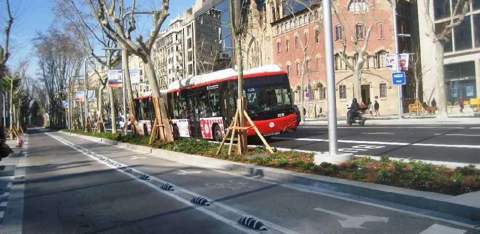 capital europea de la mobilitat urbana