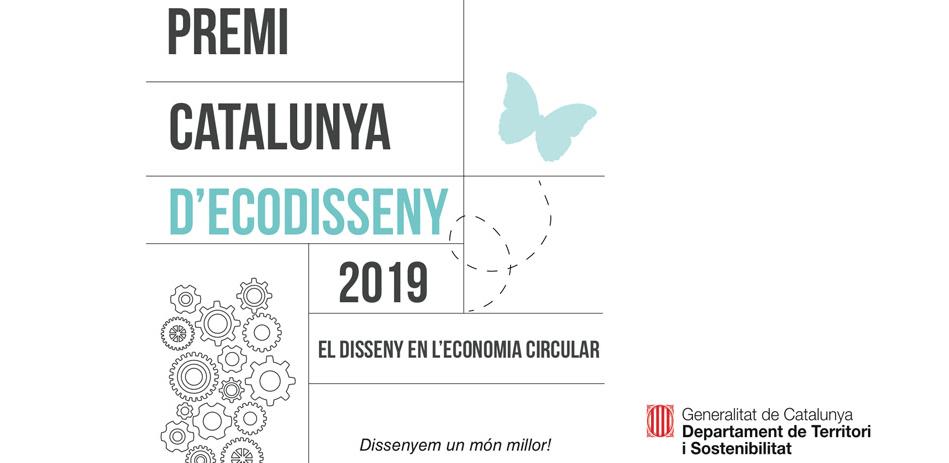Premi de Catalunya Ecodisseny