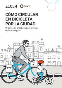 colaboración con el bicicleta club de catalunya