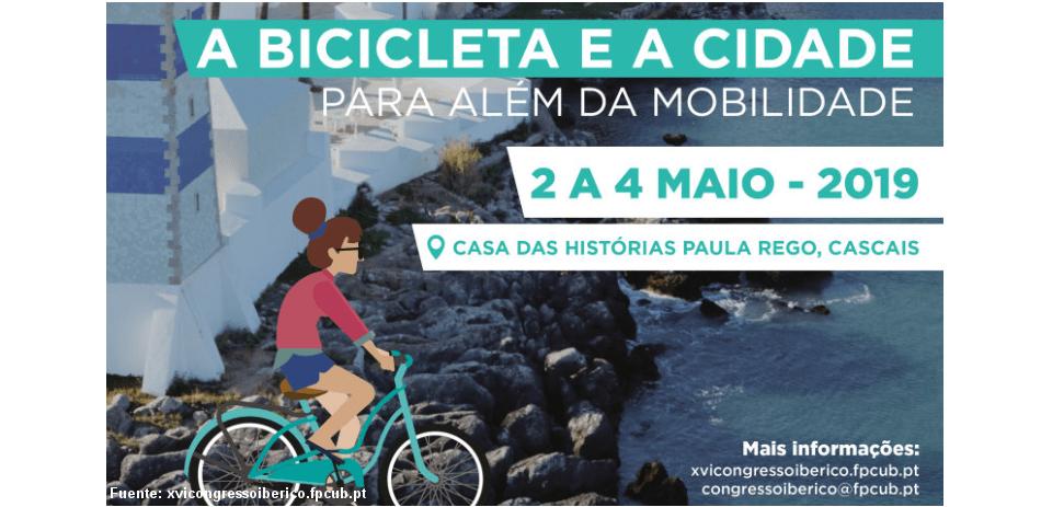 congreso ibérico la bicicleta y la ciudad