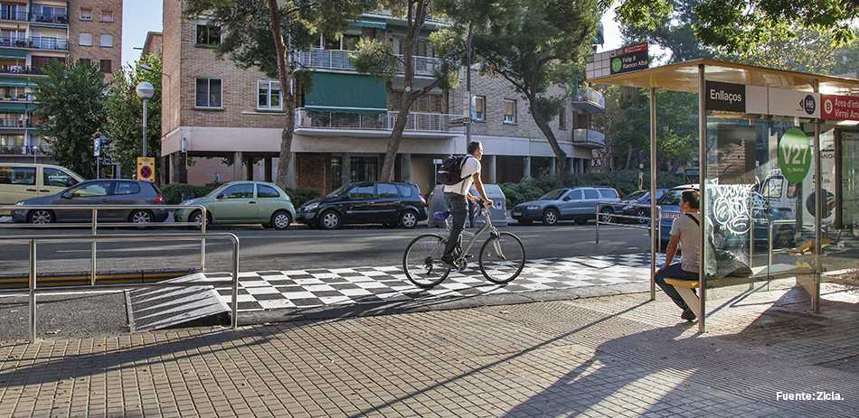 sostenibilidad de las ciudades